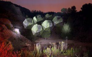 Land Art, Land artist, Arte y naturaleza, About Land Art, Javier Riera